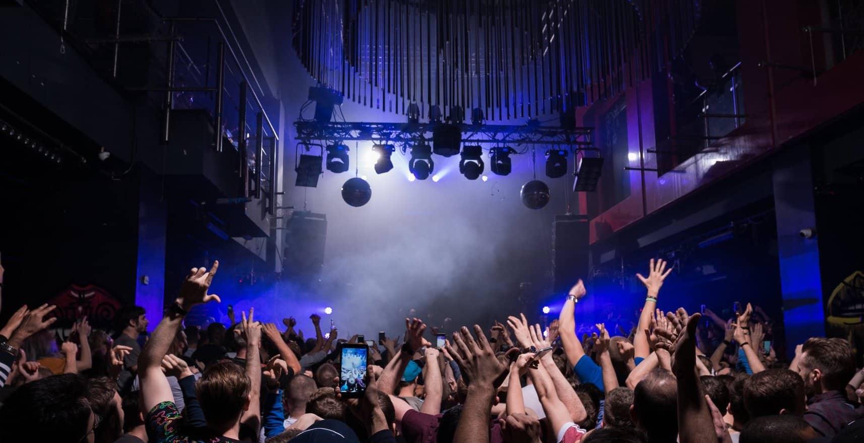 Ireland Nightclubs