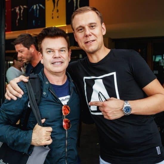 Armin van Buuren & Paul Oakenfold