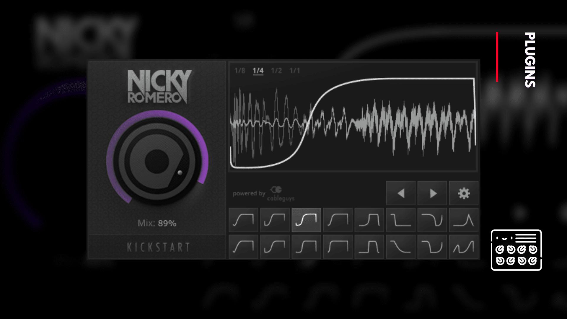 Nicky Romero Kickstart 2