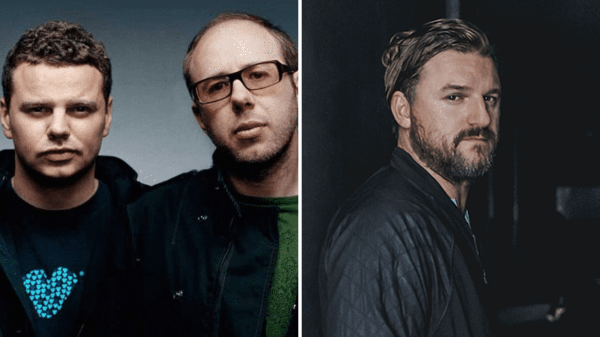 The Chemical Brothers, Solomun