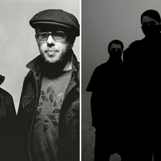 The Chemical Brothers, Swedish House Mafia