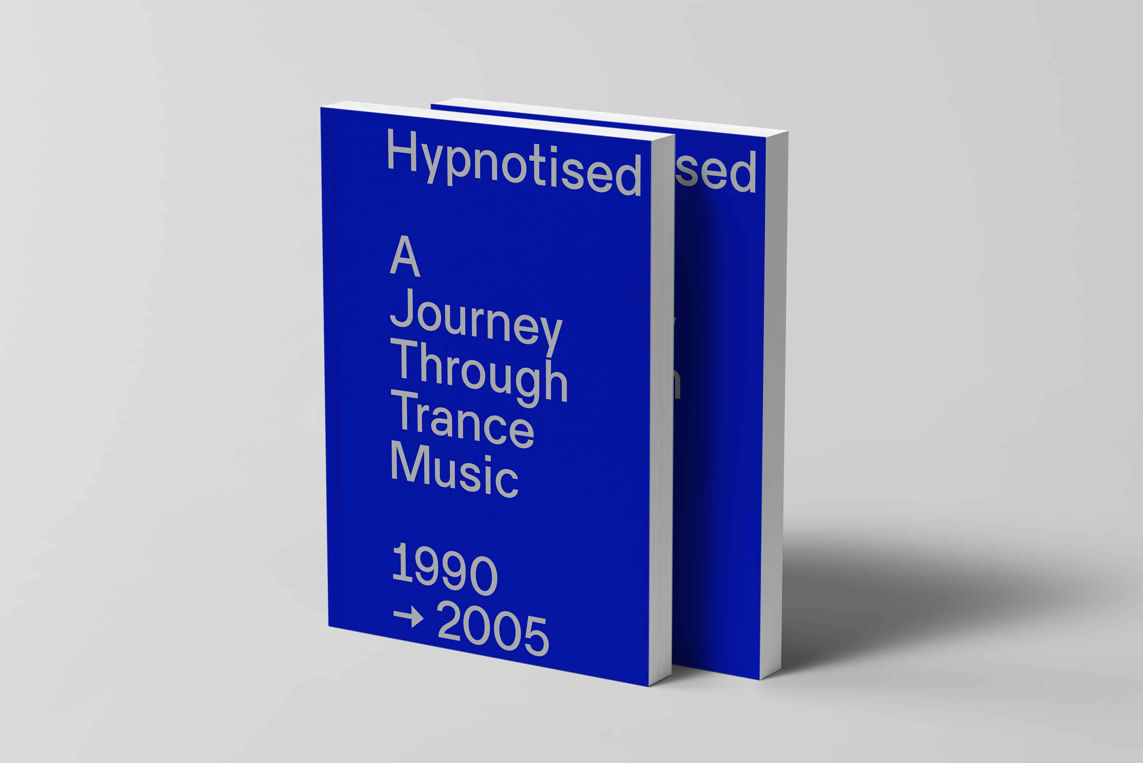 Hypnotised - A Journey Through Trance