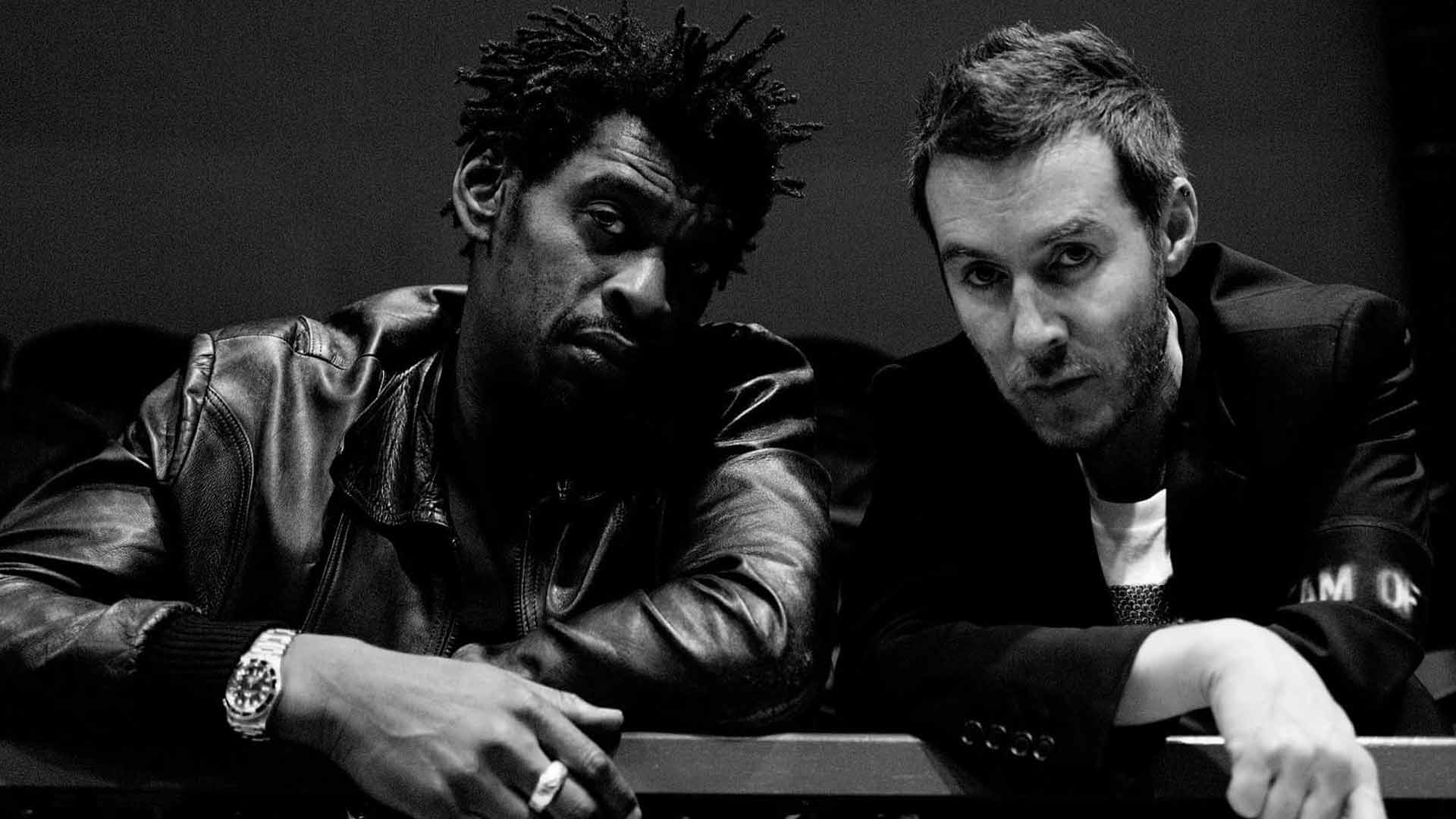 Massive Attack carbon emission plan for the music industry