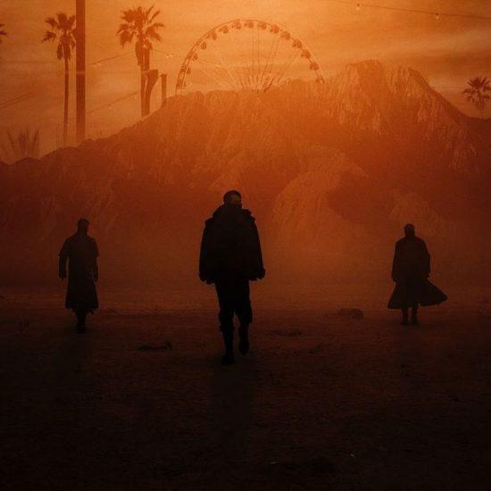 Swedish House Mafia Coachella 2022