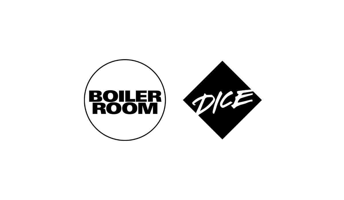 BOILER ROOM DICE