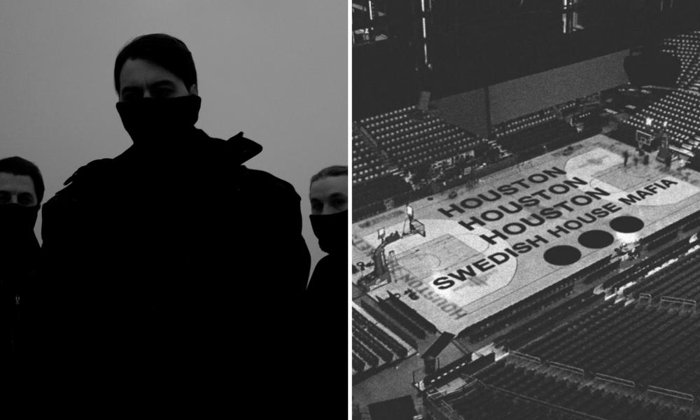 Swedish House Mafia World Tour 2022