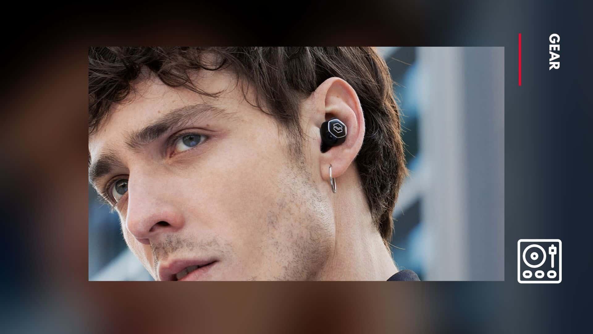 V-MODA announces new Hexamove Wireless Earbuds