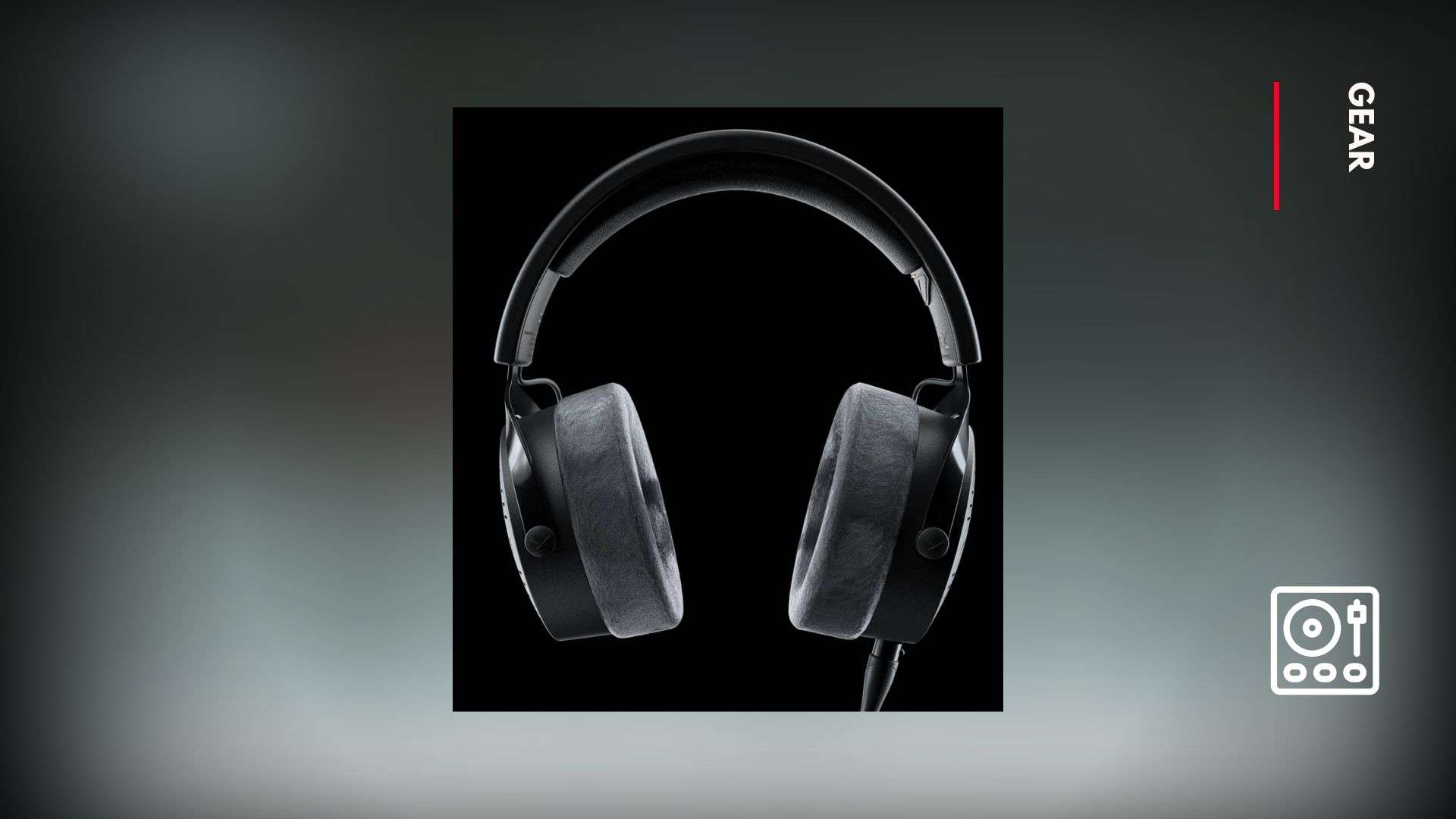 Beyerdynamic launched new headphones and microphone series