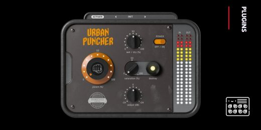 review urban puncher by united plugins